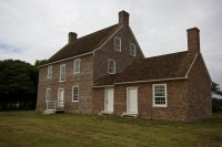 Rackliffe House Plantation | Ocean City MD Group Trips | OC ... on